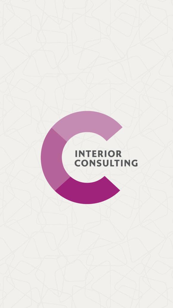 WordPress-kotisivut: Interior Consulting, Display-mainonta – Mediakumpu