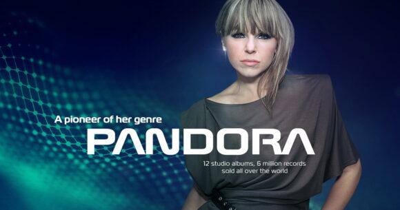 WordPress-kotisivut: Anneli Pandora Magnusson, Facebook-jakokuva - Mediakumpu