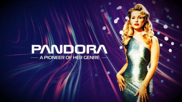 WordPress-kotisivut: Anneli Pandora Magnusson, Megamix kansikuva - Mediakumpu