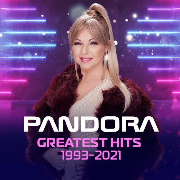 WordPress-kotisivut: Anneli Pandora Magnusson, Greatest Hits soittolista - Mediakumpu