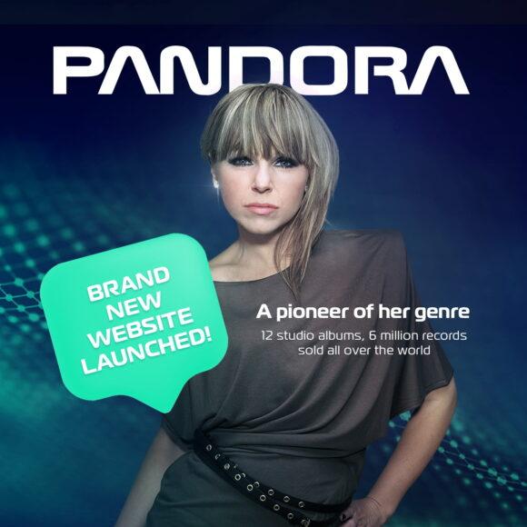 WordPress-kotisivut: Anneli Pandora Magnusson, Instagram-markkinointi - Mediakumpu