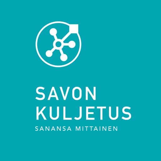 WordPress-kotisivut: Savon Kuljetus, Facebook-profiilikuva - Mediakumpu